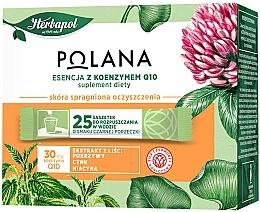 Kup Suplement diety Esencja z koenzymem Q10 - Polana