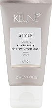 Kup Pasta do stylizacji włosów Nr 101 - Keune Style Power Paste Travel Size