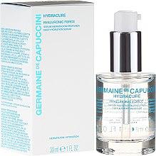 Kup Głęboko nawilżające serum do twarzy - Germaine De Capuccini HydraCure Hyaluronic Force Deep Hydration Serum