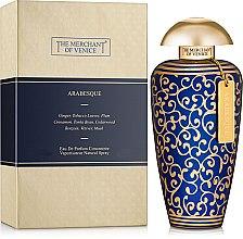 Kup The Merchant Of Venice Arabesque - Woda perfumowana