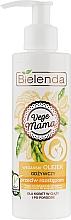 Kup Wegański olejek odżywczy przeciw rozstępom dla kobiet w ciąży - Bielenda Vege Mama Oil