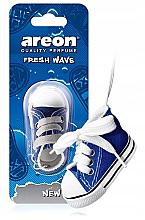 Kup Odświeżacz do samochodu - Areon Fresh Wave New Car