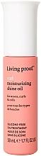 Kup Nawilżający olejek nabłyszczający do włosów kręconych - Living Proof Curl Moisturizing Shine Oil