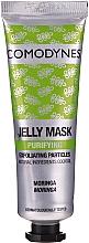 Kup Oczyszczająca żelowa maska złuszczająca do twarzy - Comodynes Jelly Mask Purifying Action