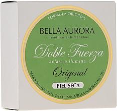 Kup Rozjaśniający krem do twarzy - Bella Aurora Antispot & Whitening Cream