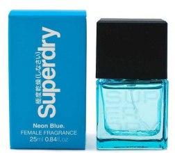 Kup Superdry Neon Blue - Woda toaletowa