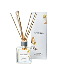 Kup Dyfuzor zapachowy - Z. One Concept Simply Zen Sensorials Heartening Fragrance Ambient Diffuser