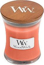 Kup Świeca zapachowa w szkle - WoodWick Tamarind & Stonefruit Candle