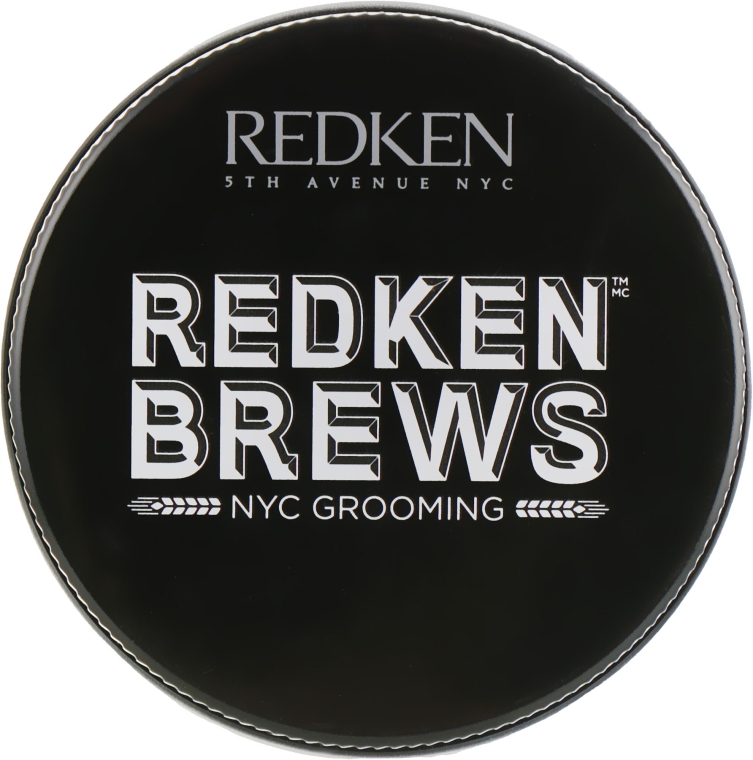 Pogrubiająca pomada do włosów dla mężczyzn - Redken Brews Thickening Pomade — фото N1