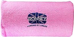 Kup Profesjonalny podłokietnik do manicure, różowy - Ronney Professional Armrest For Manicure