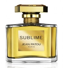 Kup Jean Patou Sublime - Woda toaletowa