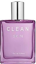 Kup Clean Skin Eau de Toilette - Woda toaletowa (próbka)