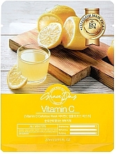 Kup Maseczka w płachcie do twarzy z witaminą C - Grace Day Traditional Oriental Mask Sheet Vitamin C