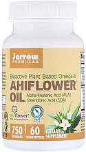 Kup PRZECENA! Suplementy odżywcze - Jarrow Formulas Ahiflower Oil 750 mg *