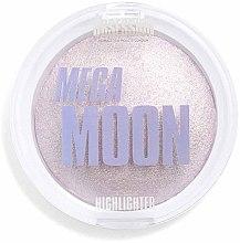Kup Rozświetlacz do twarzy - Makeup Obsession Mega Moon Highlighter