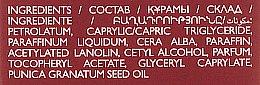 Specjalny zmiękczający balsam z olejem z granatu - Oriflame Tender Care Balm — фото N2