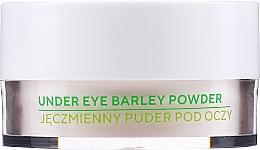 Kup Jęczmienny puder pod oczy - Ecocera Under Eye Barley Powder