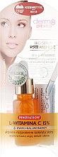 Kup Serum na twarz, szyję, dekolt i dłonie L-Witamina C 15% - Dermo Pharma Bio Serum Skin Archi-Tec Vitamin C