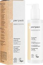 Kup Rewitalizujący kremowy szampon do włosów - Pierpaoli Prebiotic Collection Revitalising Cream Shampoo