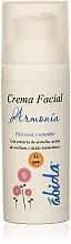 Kup Krem do twarzy do skóry suchej i wrażliwej - Abida Armonia Face Cream SPF15