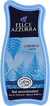 Kup Odświeżacz powietrza w żelu - Felce Azzurra Gel Air Freshener Classic Talc