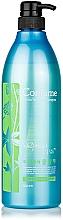 Kup Chłodzący szampon do włosów z olejem rycynowym - Welcos Confume Total Hair Cool Shampoo