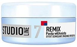 Kup Włóknista pasta do włosów Efekt dowolnie zmiennej fryzury 24 h - L'Oreal Paris Studio Line 7 Remix Pasta