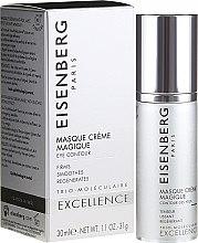 Kup Maska do skóry wokół oczu - Jose Eisenberg Excellence Masque Creme Magique Eye Contour