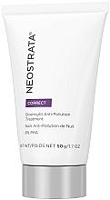 Kup Żel do twarzy na noc - Neostrata Correct Overnight Anti-Pollution Treatment 8% PHA