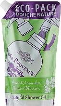 Kup Żel pod prysznic Migdał - Ma Provence Almond Blossom Natural Shower Gel (uzupełnienie)
