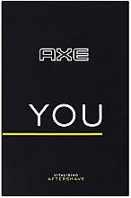 Kup Rewitalizujący balsam po goleniu - Axe You