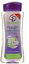 Kup Szampon do włosów normalnych - CD Shampoo Water Lily & Aloe Vera