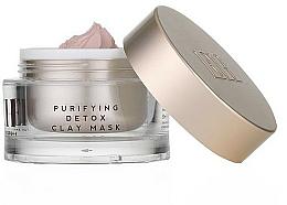 Kup Oczyszczająca maseczka do twarzy z różową glinką - Emma Hardie Purifying Pink Clay Detox Mask