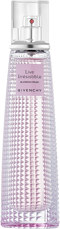 Givenchy Live Irresistible Blossom Crush - Woda toaletowa
