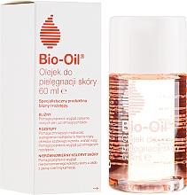 Kup Olejek do ciała redukujący rozstępy i blizny - Bio-Oil Specialist Skin Care Oil
