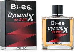 Kup Bi-es Dynamix Classic - Płyn po goleniu