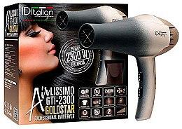 Kup Suszarka do włosów - Iditalian Airlissimo GTI 2300 Gold Star