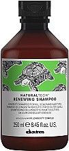 Kup Odnawiający szampon do włosów i skóry głowy - Davines Naturaltech Renewing Shampoo