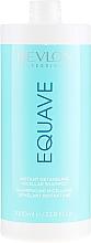 Kup Nawilżający szampon micelarny ułatwiający rozczesywanie włosów - Revlon Professional Equave Instant Detangeling Micellar Shampoo