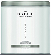 Kup Puder rozjaśniający - Brelil Colorianne Prestige Decolorante Balayage Bleaching Powder