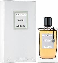 Kup Van Cleef & Arpels Collection Extraordinaire Rose Rouge - Woda perfumowana