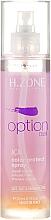 Kup Spray do włosów farbowanych - H.Zone Option Color Protect Spray