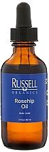 Kup Olej z dzikiej róży - Russell Organics Rosehip Oil