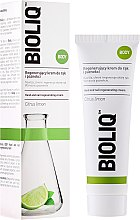Kup Regenerujący krem do rąk i paznokci - Bioliq Body Hand And Nail Regenerating Cream