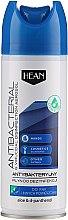 Kup Antybakteryjny spray do dezynfekcji rąk i innych powierzchni z aloesem i pantenolem - Hean