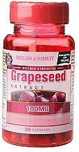 Kup Suplement diety Ekstrakt z pestek winogron - Holland & Barrett Grapeseed Extract 100mg