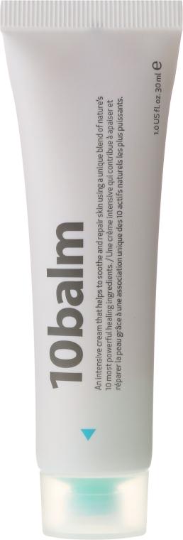 Kojący krem do twarzy - Indeed Laboratories 10 Balm Soothing Cream — фото N2