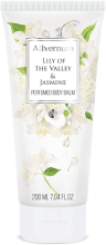 Kup Allvernum Lily of the Valley & Jasmine - Perfumowany balsam do ciała