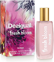 Kup Desigual Fresh Bloom - Woda toaletowa (mini)