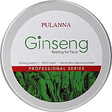 Kup Peeling do twarzy - Pulanna Ginseng Face Peeling